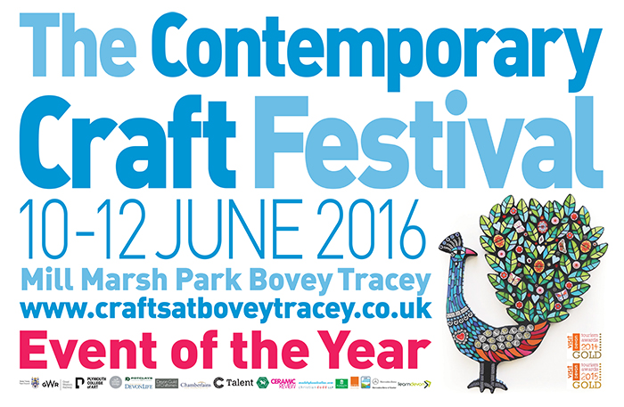Contemporary Craft Festival