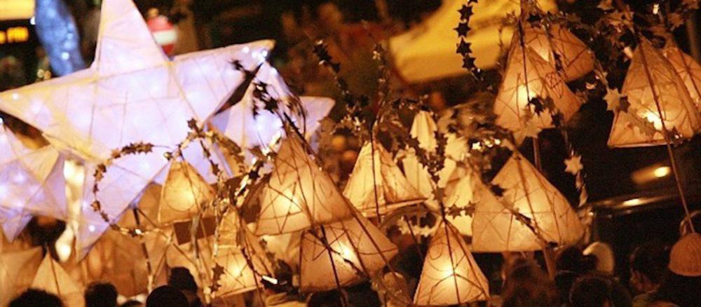 Bedruthan Christmas Craft Fair