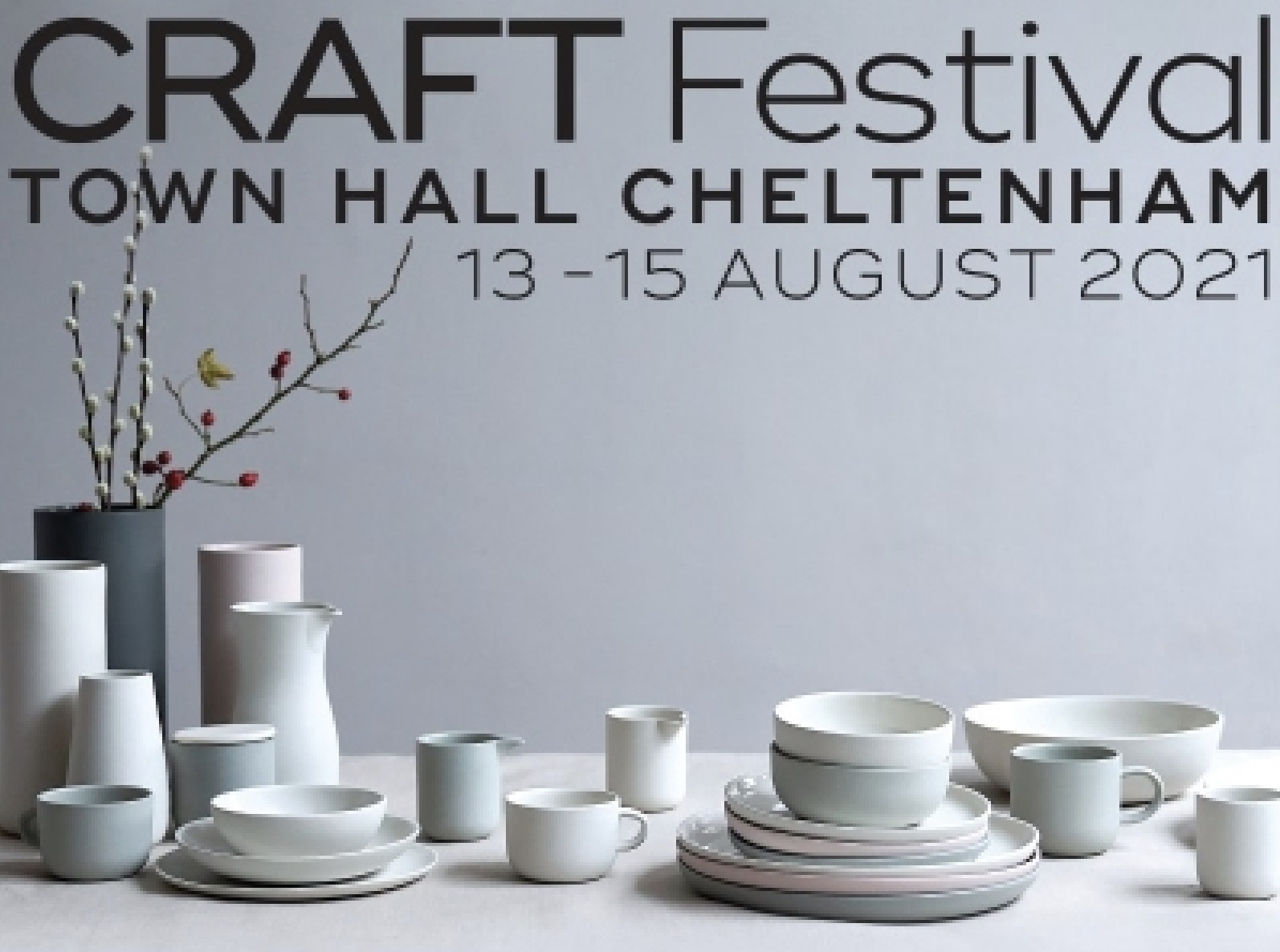 Craft Festival Cheltenham